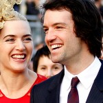 Kate Winslet marries for 3rd time