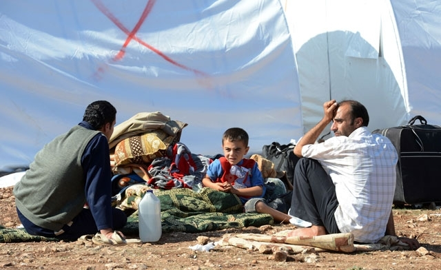 Over Half mln Syrian Refugees in Region: UN
