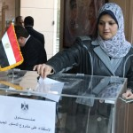 Polls Open in Egypt's Referendum