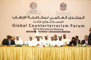 UAE Launches New Front to Fight Terror