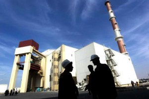 UAE Sign Nuclear Cooperation Deal with Russia