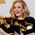 Adele Tops US Chart Again