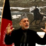 Afghans to Decide on Immunity for US Troops: Karzai