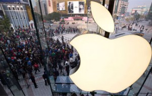 Apple Loses World's Valuable Company Crown