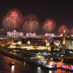 DSF Kicks Off With Fireworks & Fanfare