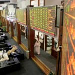 Dubai Shares Hit 3-year High