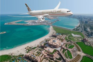 Etihad Airways Sets New Record for Busiest Day