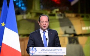 Hollande to Deliver Keynote Speech at Abu Dhabi Sustainability Week