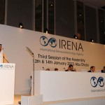 IRENA General Assembly Opens in Abu Dhabi