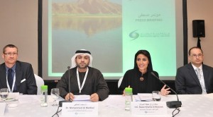 International Water Summit Concludes