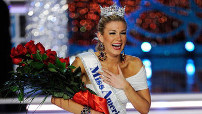 Miss New York Wins Miss America Crown