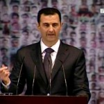 Syrian President Calls for Mobilization