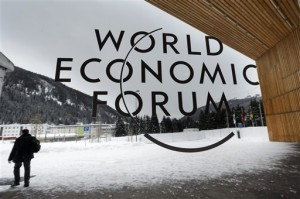 UAE Signs Agreement with World Economic Forum
