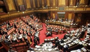 US Senate Okays Bill to Avert Fiscal Cliff