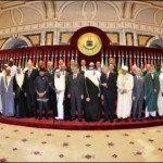 12th OIC Summit Held in Egypt