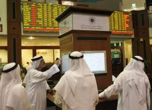 Dubai Stocks Hit 3 year High
