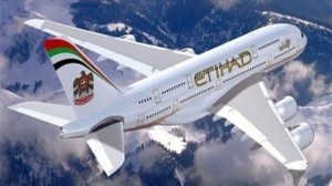 Etihad wins Development Excellence Award
