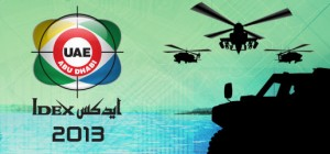 Gulf Defence Conference Commences