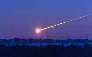 Meteorite Explodes over Russia, 1000 Injured