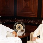 PM Receives Sheikh Mohammed bin Zayed