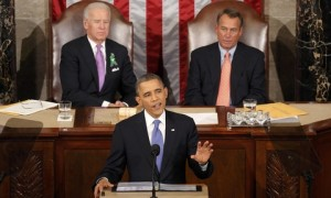 Salient Features of Obama State of the Union Address