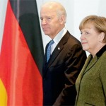 US-European Free Trade Zone Within Reach: Joe Biden