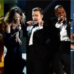 Winners of the 55th Grammy Awards