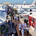 Abu Dhabi Air Expo Begins