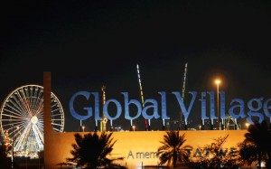 Global Village to Remain Open till April 6