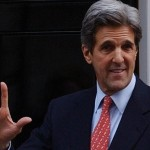Kerry Visits Turkey for Talks on Syria