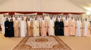 New Ministers Sworn in by President