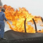 Qatar Finds Gas After 42 years