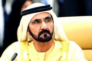 Sheikh Mohammed Announces 10th Cabinet