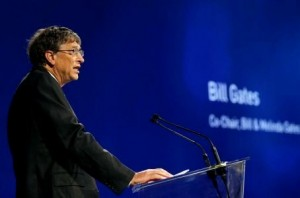 Bill Gates to Give $1.8bn for Polio Eradication