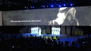 Dubai Global Energy Forum Kicks off
