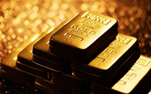 Gold Price Plunges to Lowest Level since 2011