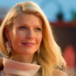 Gwyneth Named 'Most Beautiful Woman'