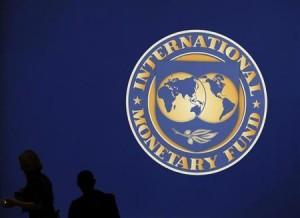 IMF cuts World Growth Forecast