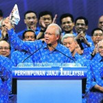 Malaysian Election set for May 5
