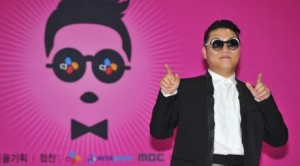 Psy's Gentleman hits 200 mln YouTube Views