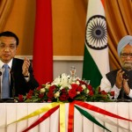 Chinese Premier in India to Boost Ties