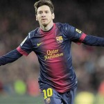 Hollywood to Make Film about Messi