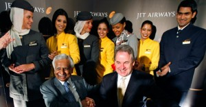 Indian Jet Airways Shareholders Approve Etihad deal