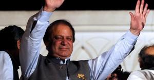 Nawaz Sharif Emerges as PM of Pakistan
