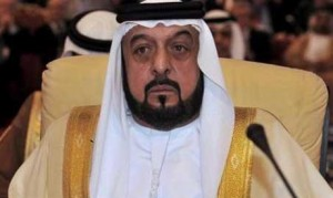 President Issues law on Global Marketplace Abu Dhabi