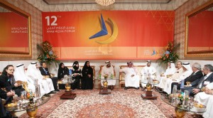 Sheikh Mohammed lauds Arab Media Forum