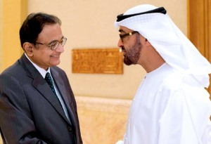 UAE-India to Boost Investment