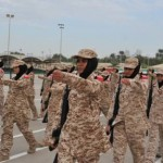 UAE Rulers Greet Armed Forces on 37th Unification Day