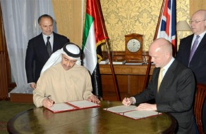 UAE-UK announce Dh11.6 mln Funding for Somalia