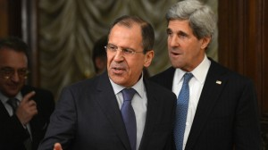 US-Russia Reach Accord on Syria